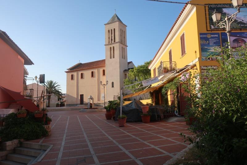 San Teodoro_